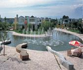 景观喷泉类